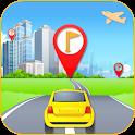 Navegación GPS icon