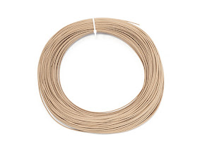 Light Cherry Wood Flexible LAYWOO-D3 Filament - 1.75MM