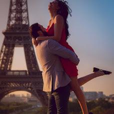 Photographe de mariage Philip Paris (stephenson). Photo du 13.05.2019