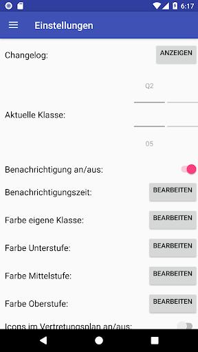 amg-app screenshot 3