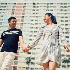 Jurufoto perkahwinan Rex Cheung (rexcheungphoto). Foto pada 28.08.2019