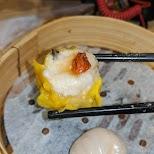 Michelin star dim sum at Tim Ho Wan in Hong Kong in Hong Kong, , Hong Kong SAR