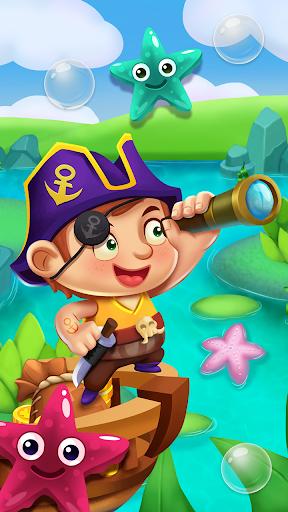 Bubble Pirate - Bubble pop 1.0.3 {cheat|hack|gameplay|apk mod|resources generator} 1