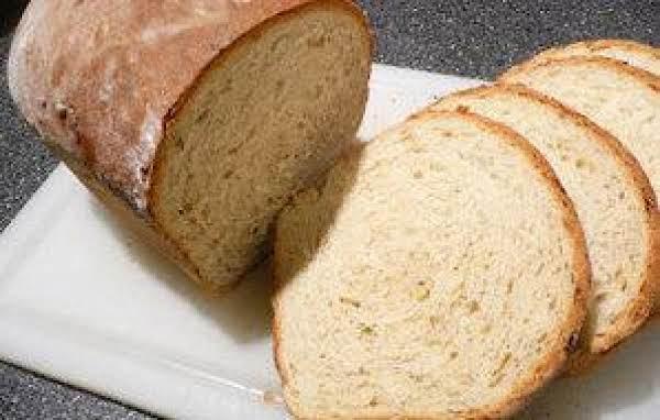 Onion Herb Bread (abm)