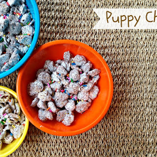 National Cereal Day | Puppy Chow