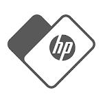 HP Sprocket Icon