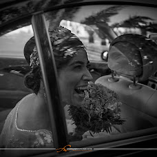 Wedding photographer Kele Huertas (KeleHuertas). Photo of 22.07.2016