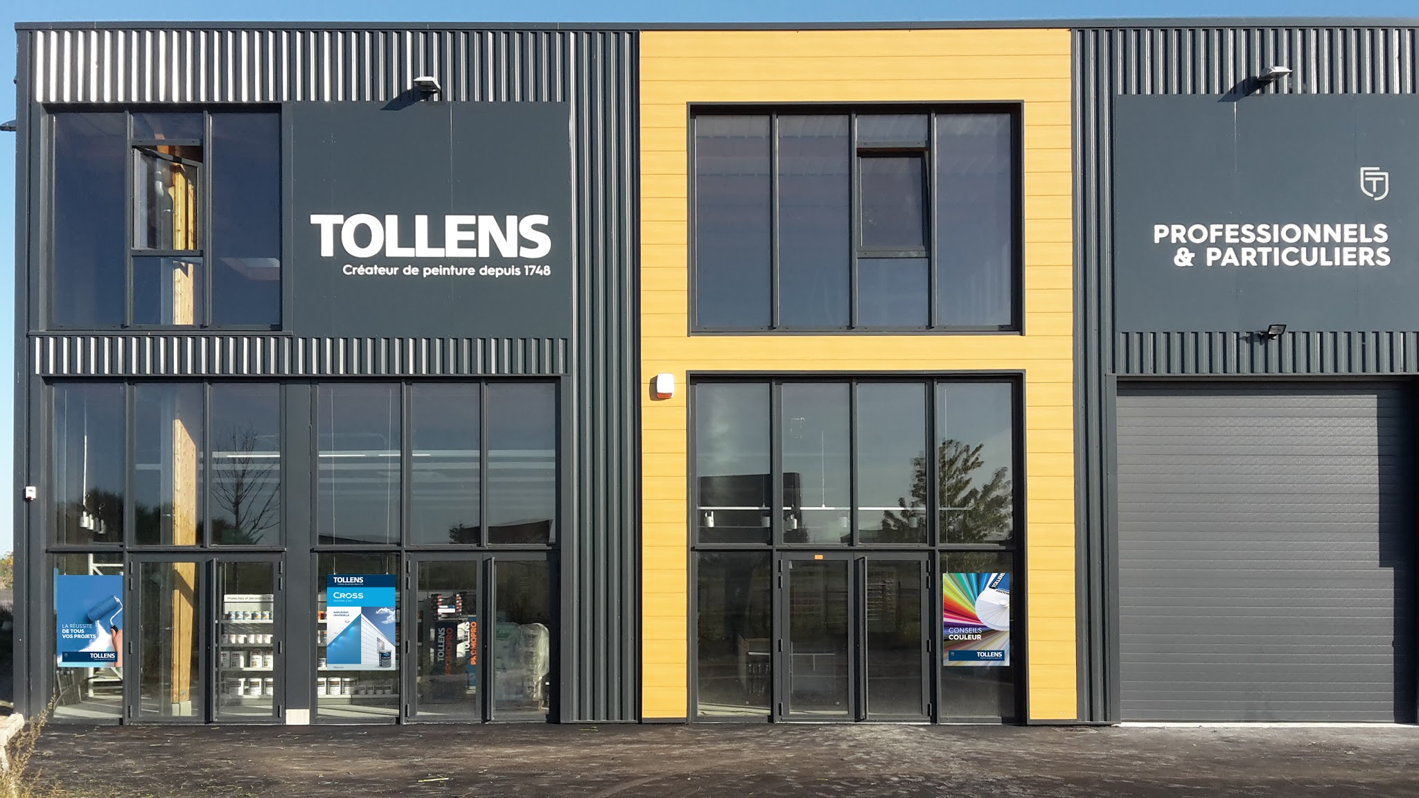 Tollens Troyes
