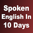 Spoken English in 10 days apk