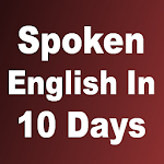 Spoken English in 10 days 1.8