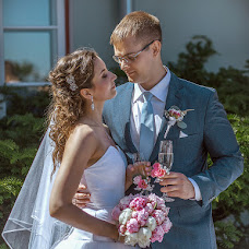 Wedding photographer Aare Treyel (arius). Photo of 24.06.2016