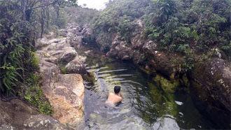 Tiradentes e Serra de São José – Minas Gerais 3