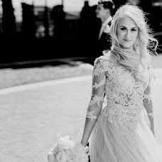 Wedding photographer Gedas Girdvainis (gedasg). Photo of 09.08.2017