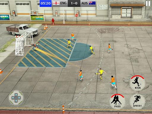 Street Soccer League 2020: Play Live Football Game 2.4 screenshots 6