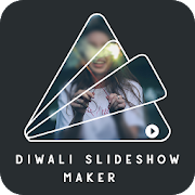 Diwali Slideshow Maker