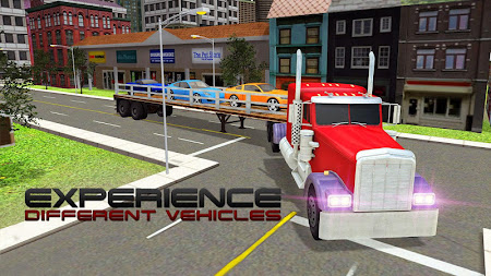 Cargo Airplane Car Transporter 1.0.1 screenshot 1146229