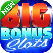 Big Bonus Slots - Free Las Vegas Casino Slot Game