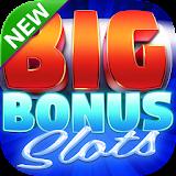 Big Bonus Slots - Free Las Vegas Casino Slot Game file APK Free for PC, smart TV Download