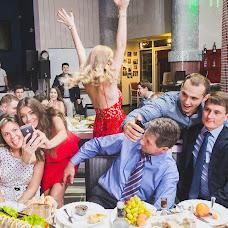 Wedding photographer Roman Onokhov (Archont). Photo of 16.08.2016