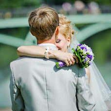 Wedding photographer Anna Zhelezovskaya (AnnaFelice1). Photo of 07.03.2014