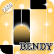 Piano Tap - Bendy All song