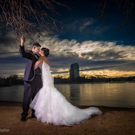 Fotógrafo de bodas Martin Granados (martingranados). Foto del 29.01.2018