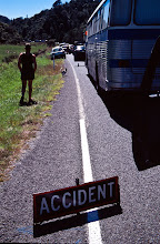 Photo: Accidents are so rare, they label them
