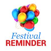 Festival Reminder