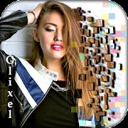 Glixel Artful Effect - Sparkle Effects Foto Editor