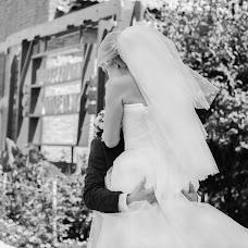 Wedding photographer Alla Odnoyko (Allaodnoiko). Photo of 30.07.2015