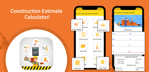 Beam Calculator-Civil Construction Estimator – Apps on
