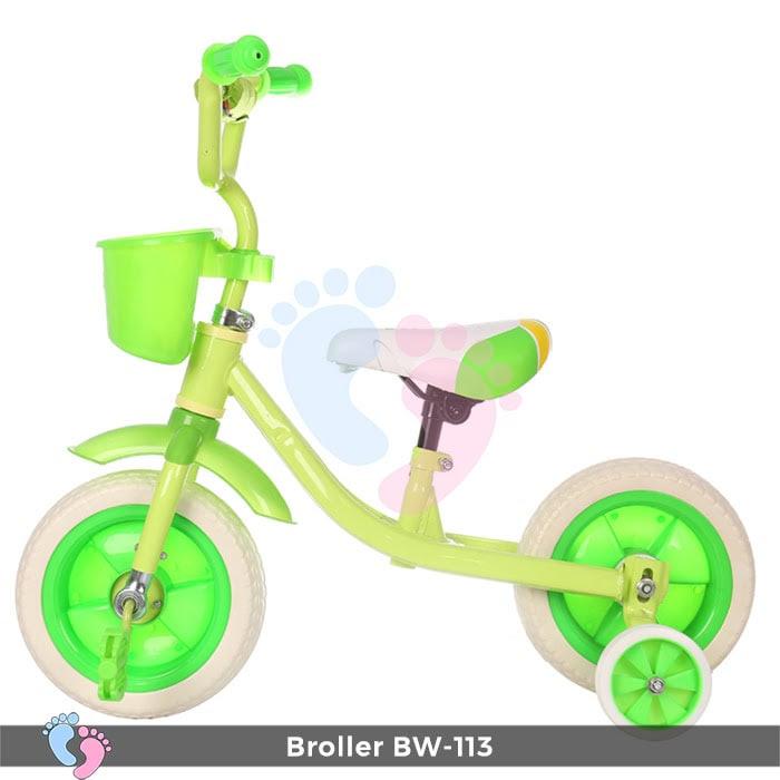 Xe đạp ba bánh Broller XD3-113 2