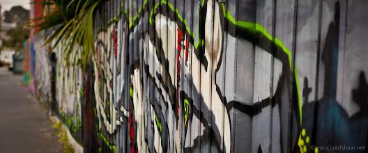 Photo: Fence