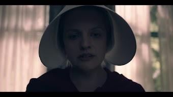 The Handmaid's Tale First-Look Teaser
