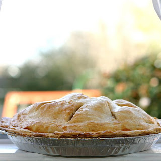 Granny Smith Apple Pie Recipe