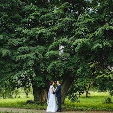 Wedding photographer Andrey Klimovec (klimovets). Photo of 28.07.2017
