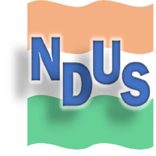 NDUS INDIA - HHS Survey 1.3
