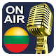 Lithuanian Radio Stations for PC-Windows 7,8,10 and Mac