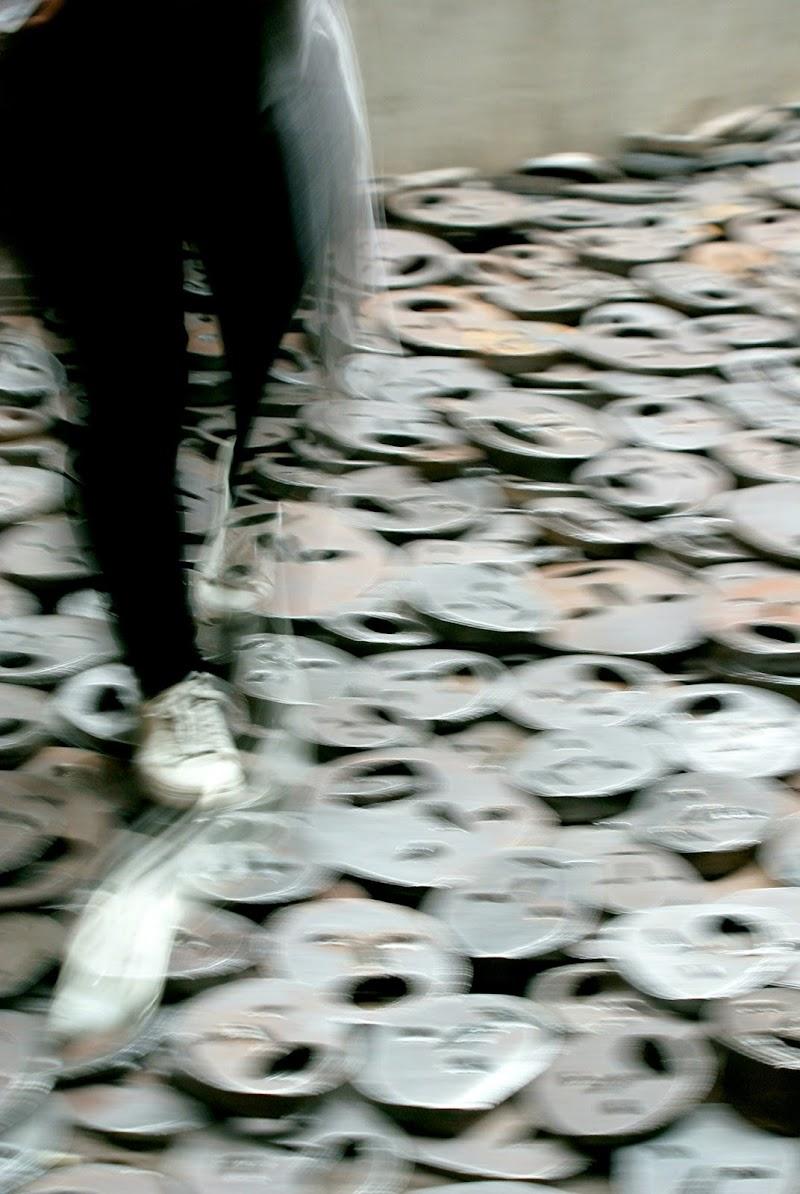 Don't walk di francescaGarofalo