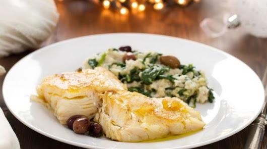 Del desayuno a la cena: tu menú saludable y sabroso para este lunes