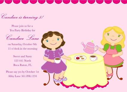 Kids birthday invitation maker ideas android apps on google play kids birthday invitation maker ideas screenshot thumbnail stopboris Gallery