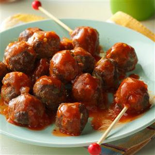 Tiny Taco Meatballs Recipe