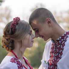 Wedding photographer Olya Gaydamakha (gaydamaha18). Photo of 13.09.2016