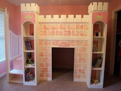 Goedkoop Slaapkamer Idees : Castle tema slaapkamer u2013 programme op google play