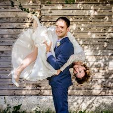 婚禮攝影師Katerina Kiko(kikograph)。07.05.2018的照片