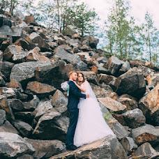 Wedding photographer Sergey Verigo (verigo). Photo of 11.07.2017