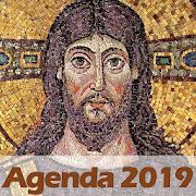 Agenda Romano-Catolica 2019