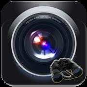 Silent Zoom Camera