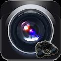 Silent Zoom Camera icon
