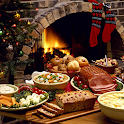 New Year Cuisine: Recipes icon